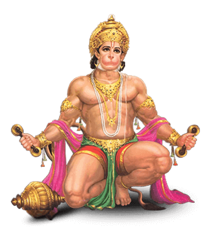 Hanuman ji Hd Pic