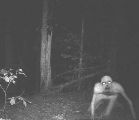 भूत की Images