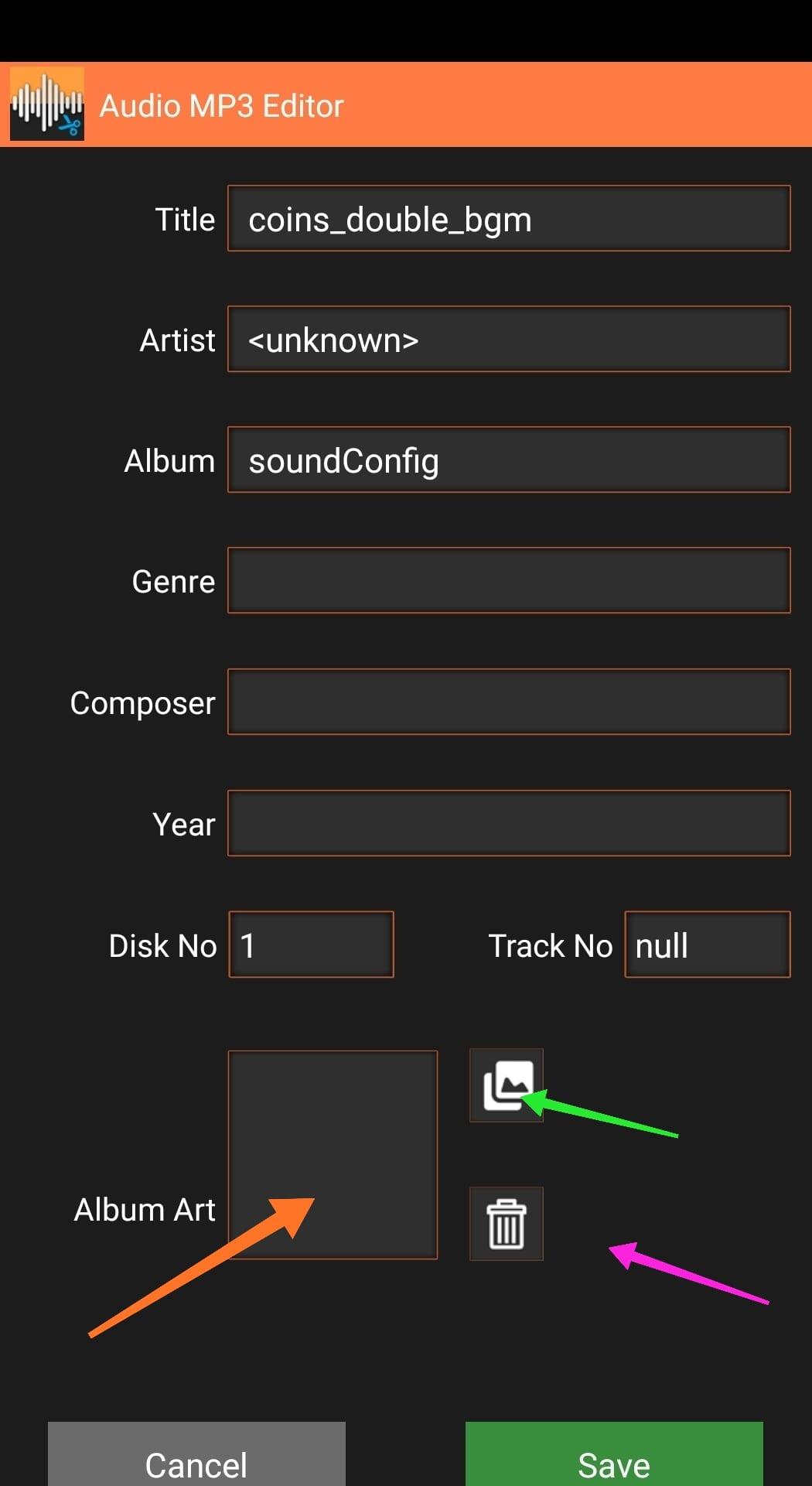 MP3 Song Photo Downloader